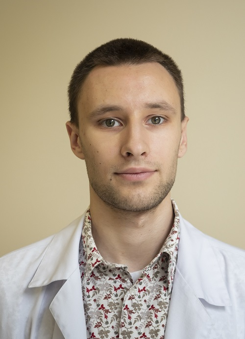 Кочетков Григорий психолог