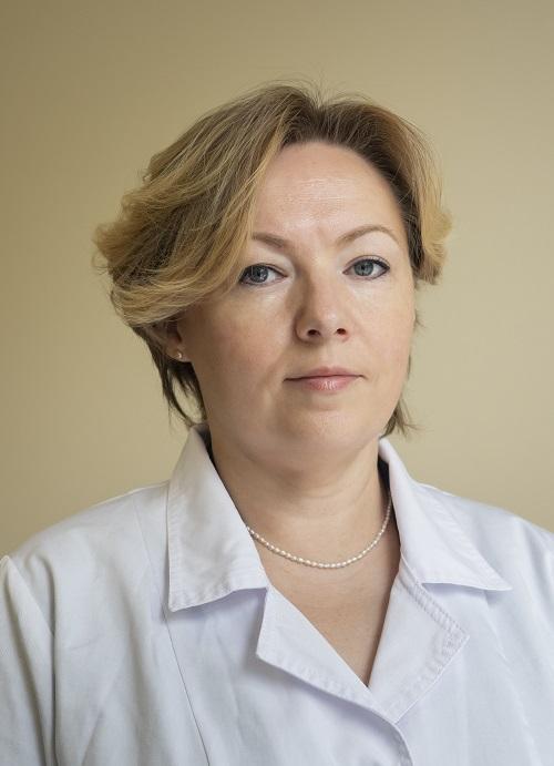 Тихонравова Юлия психотерапевт