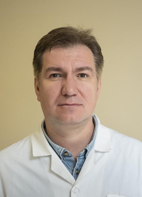 Яковлев Дмитрий психотерапевт